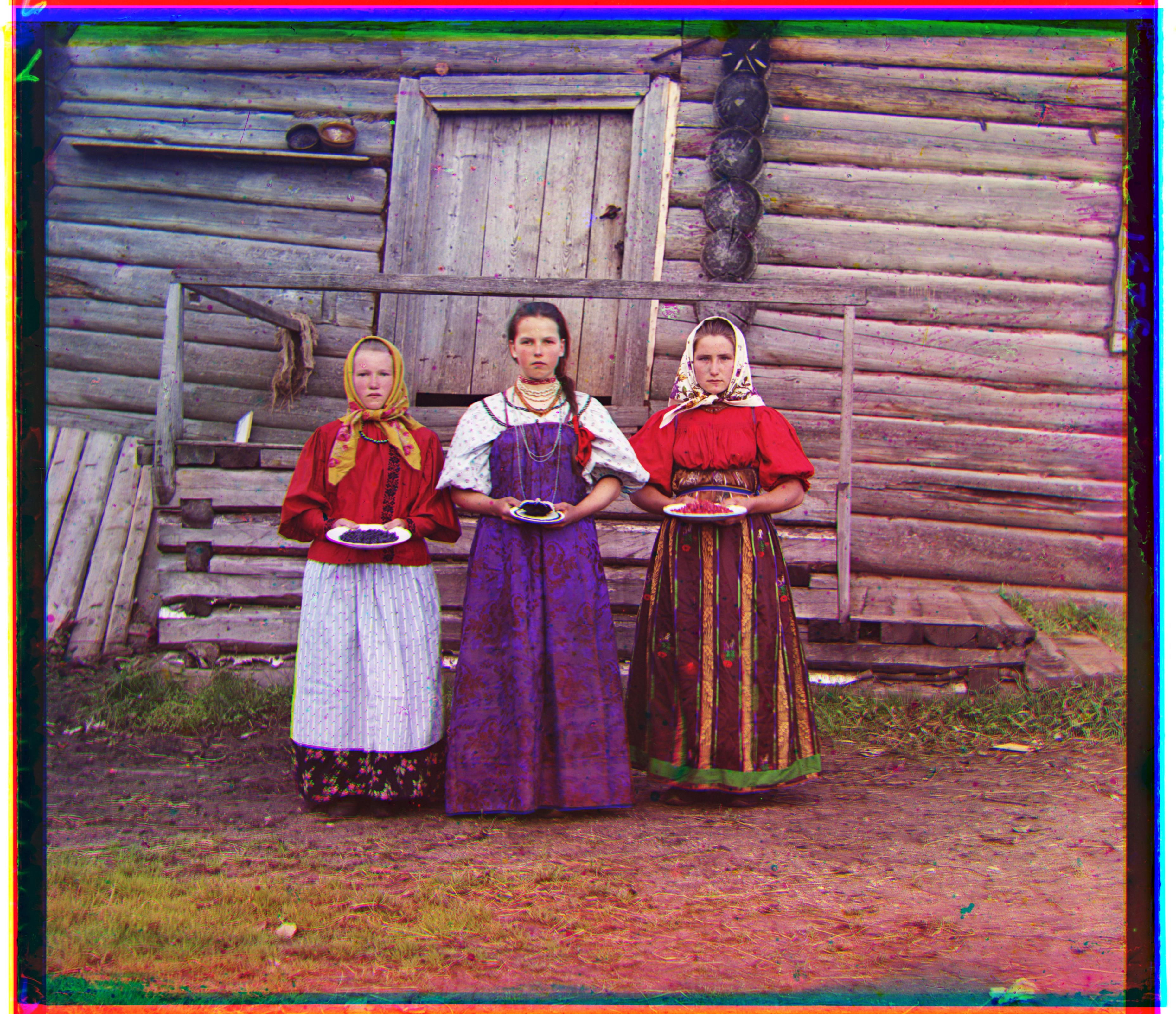 Фото девочки деревенские 5 фотография