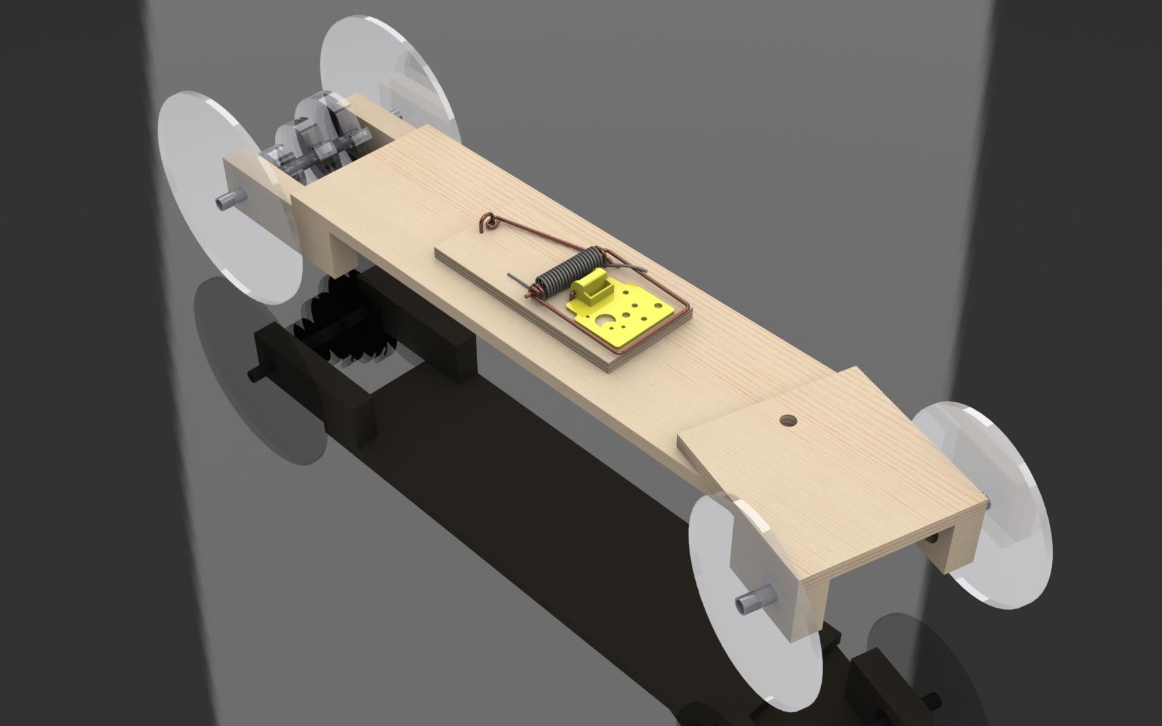 Vehicle Propulsion Dynamics