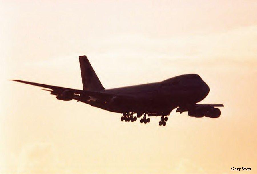 Fanatico religioso + avion = mal rollo