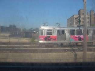 El metro!!