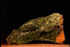 Cuprotungstite