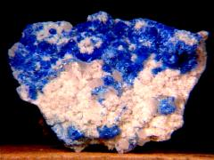 Carbonatecyanotrichite