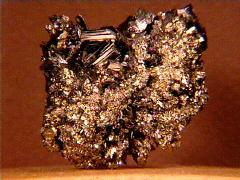 Enargite of Pyrite
