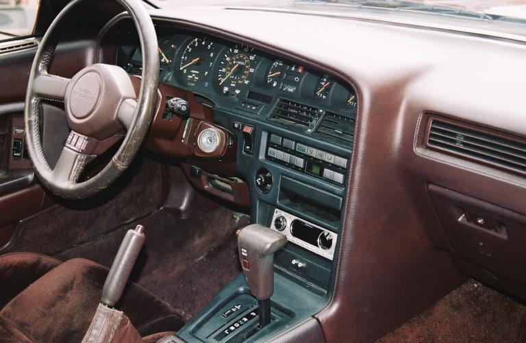 Mkiii Supra For Sale >> FS: 1986.5 MKIII Supra with TEMS - 6MT.net Infiniti G35/G37/GTR Forums