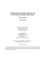 doctoral dissertation abstracts