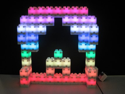 Blinky Blocks