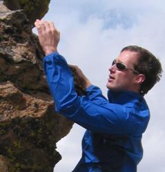 Photo of David Andersen