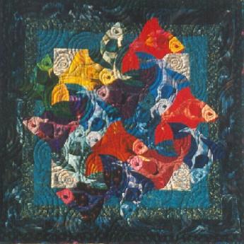 Tessellation Town -- tessellations at Math Cats