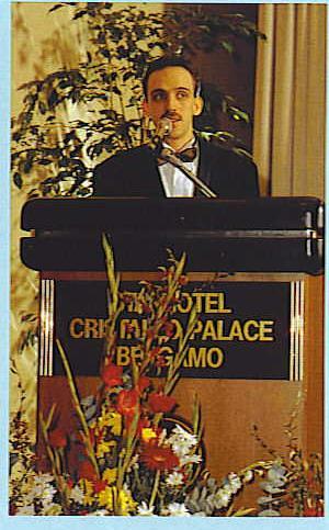 Gavino Idda 1991