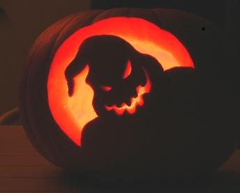 Jack o lanterns for Cool pumpkin carving designs