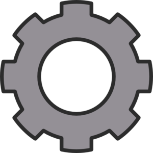 GEAR (Geometric Engine for Articulated Rigid-body simulation)
