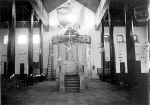 בית הכנסת בעדן