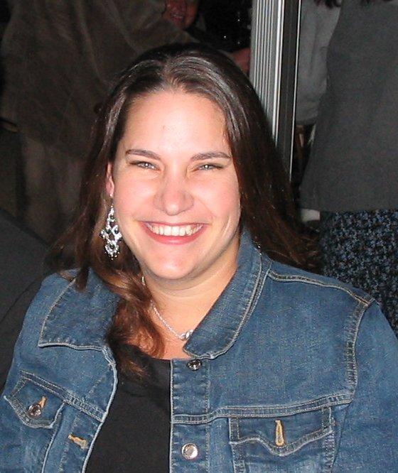 Leigh Ann Sudol