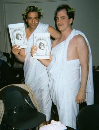 December 2001 Annual PDQ Bach C...