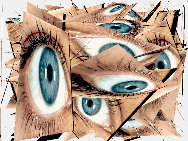 Отзывы о центре восстановления зрения гу нии