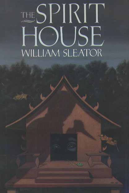 William sleator 39 s books for House of spirits author
