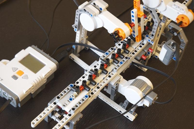 lego turing machine