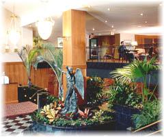 Hces 2003 Logistics Hotel Carnegie Mellon
