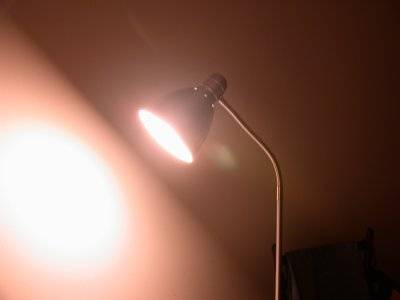Luz Incadesente
