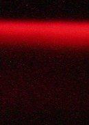 Los led rojo emiten un único espectro