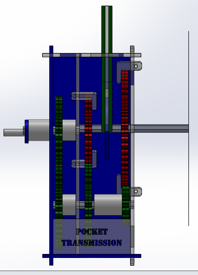 model a trans diagram two speed manual transmission model  two speed manual transmission model