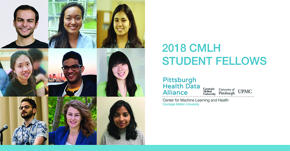 CMLH 2018 Fellows