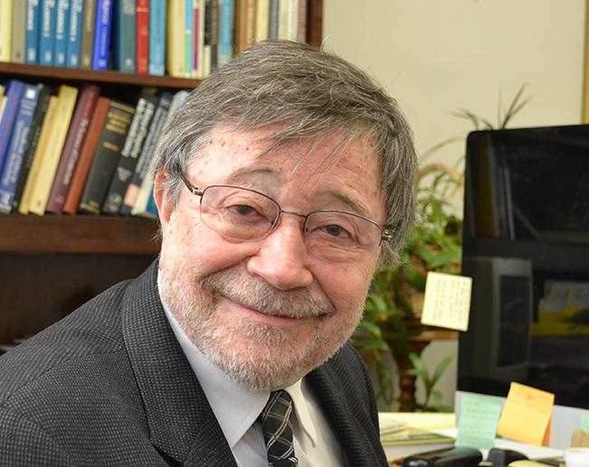 Artificial Intelligence Pioneer Judea Pearl Wins Carnegie Mellon's Dickson Prize in Science