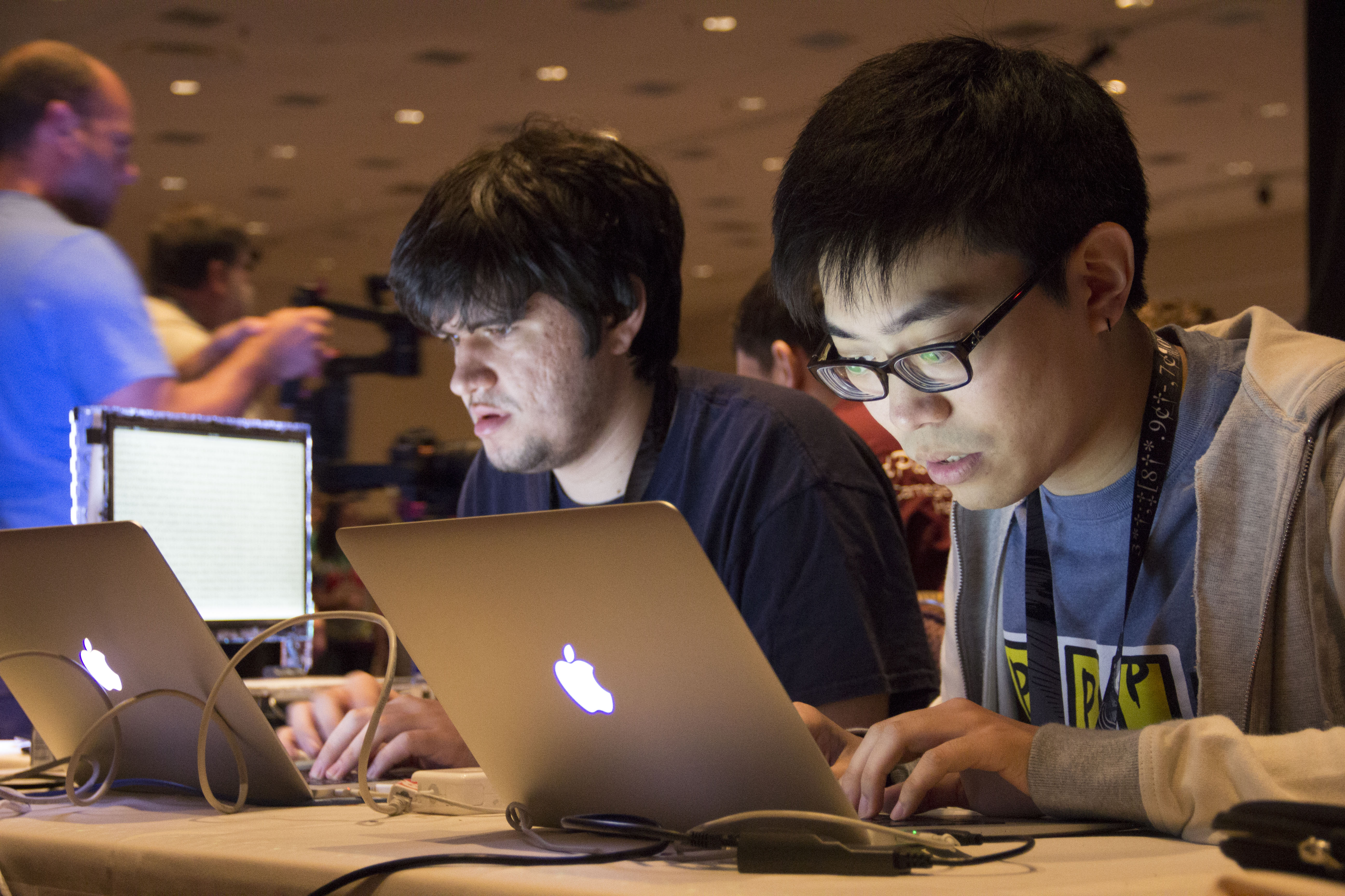 CMU's hacking team won its fourth title at the 2017 DefCon security conference.
