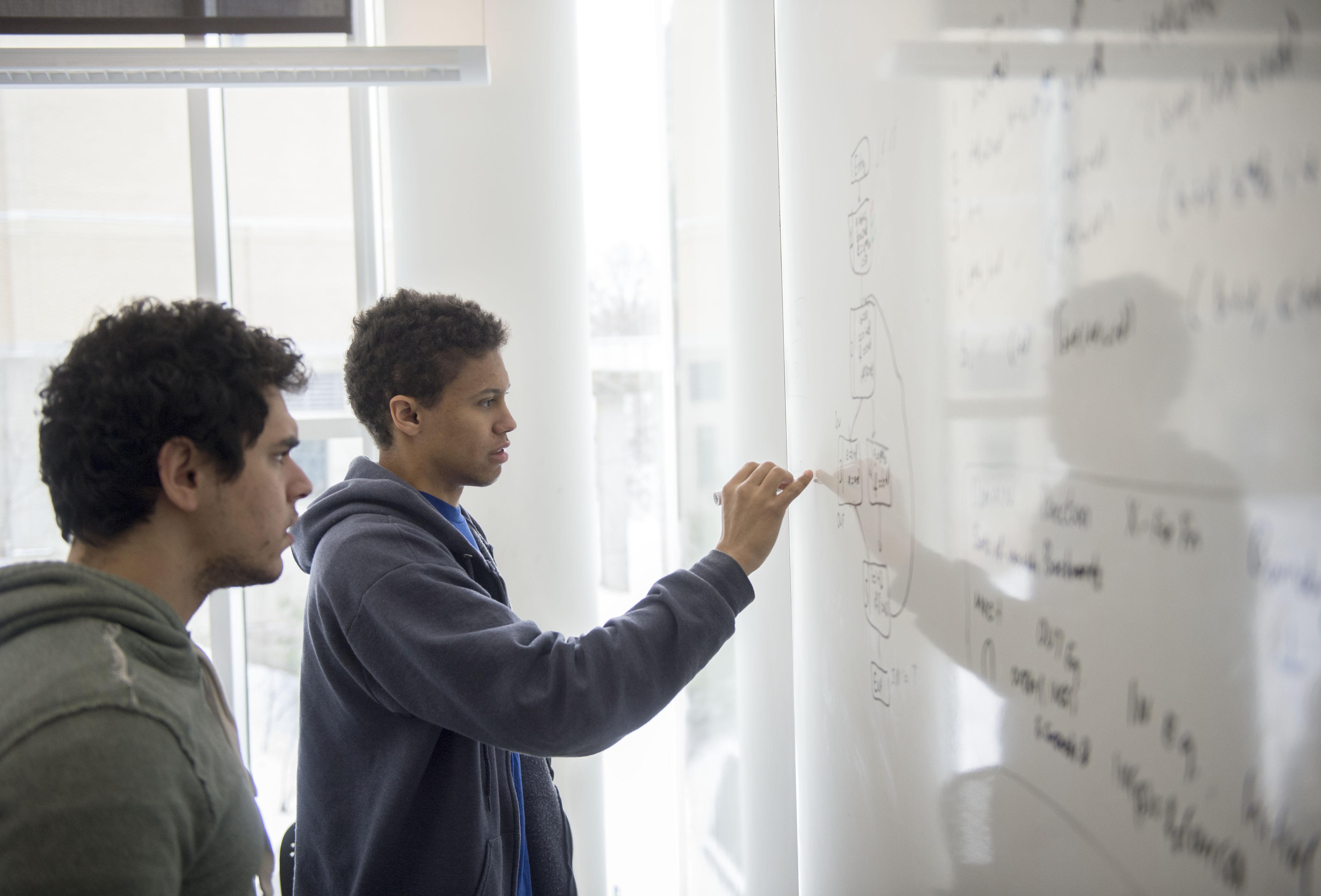 Carnegie Mellon University starts first AI degree program in US