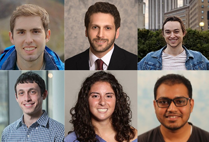 The 2020 Center for Machine Learning and Health Fellows