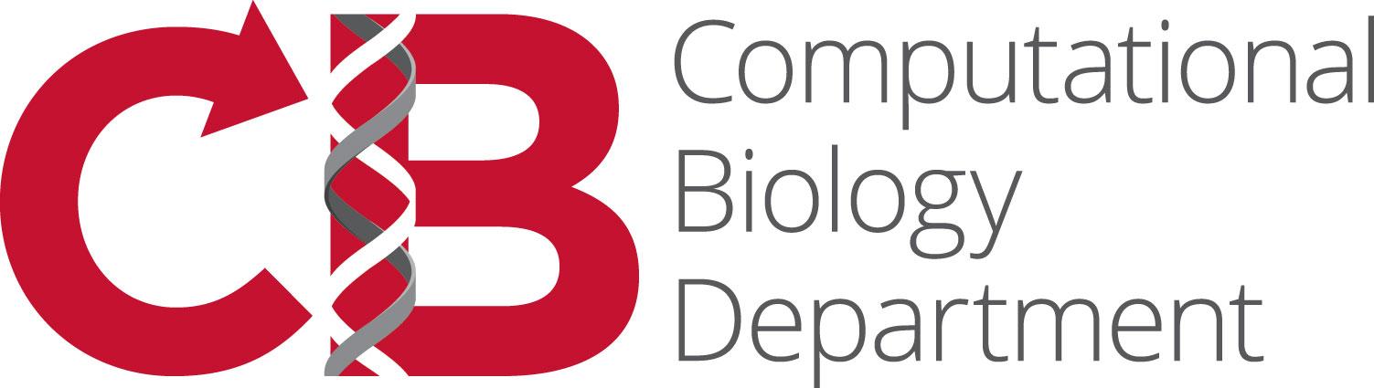 Comp Bio Department Logo