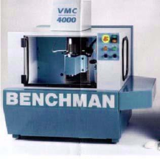 benchman 4000