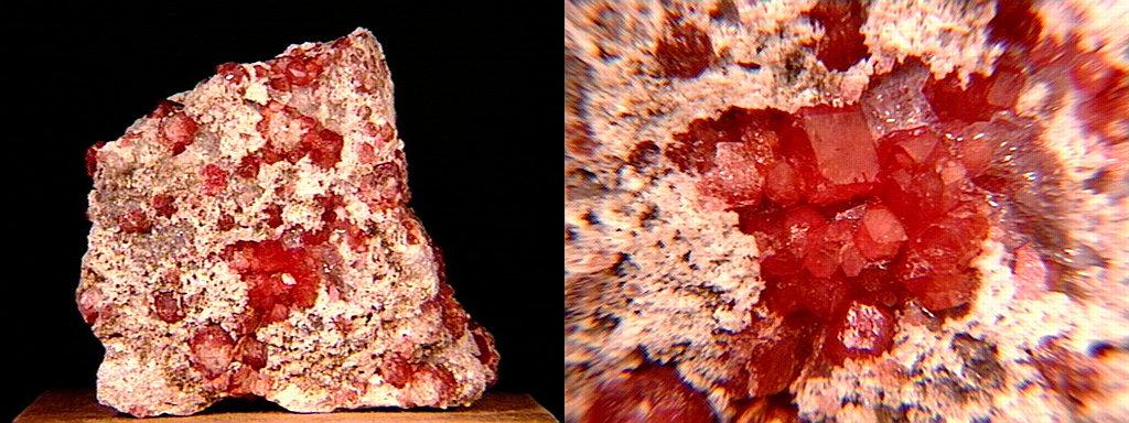 Rhodolite Garnet Gemstone Information