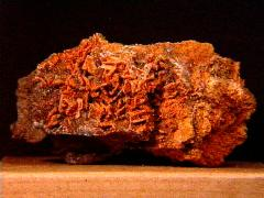 Alan Guisewite's Mineral Collection Images: Lead Minerals Page