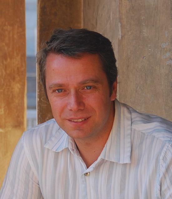 Dieter Fox