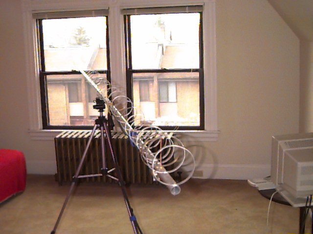 Image Result For Home Antenna Installation