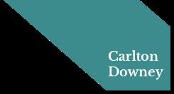 carlton downey dissertation