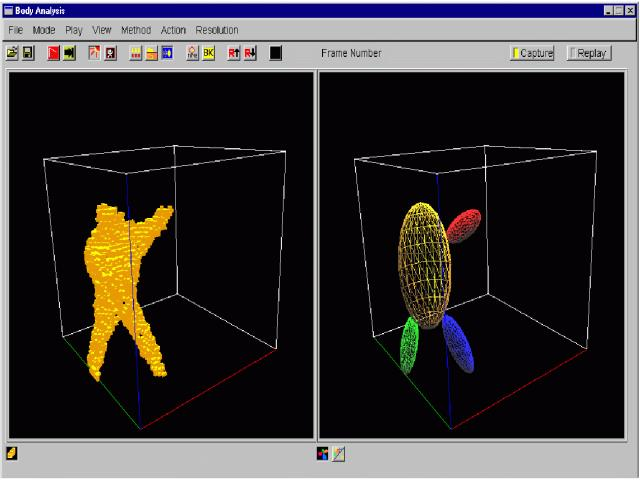 3D Object Reconstruction from Uncalibrated Images using a Single Off ...