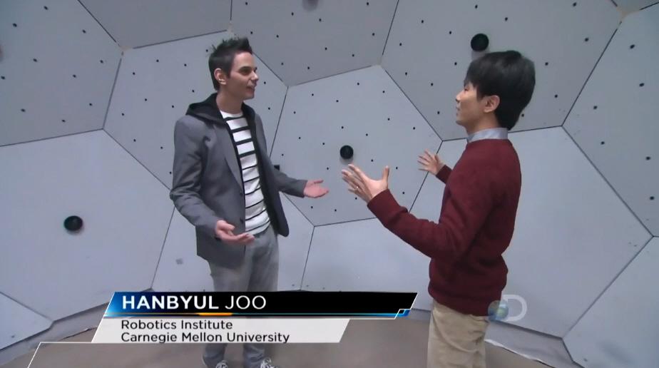 Hanbyul Joo | Academic Website