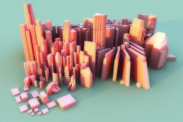Keenan Crane - 3D Model Repository