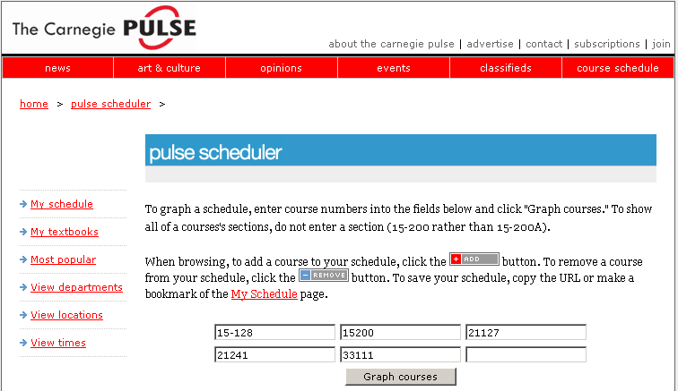 pulse scheduler tutorial