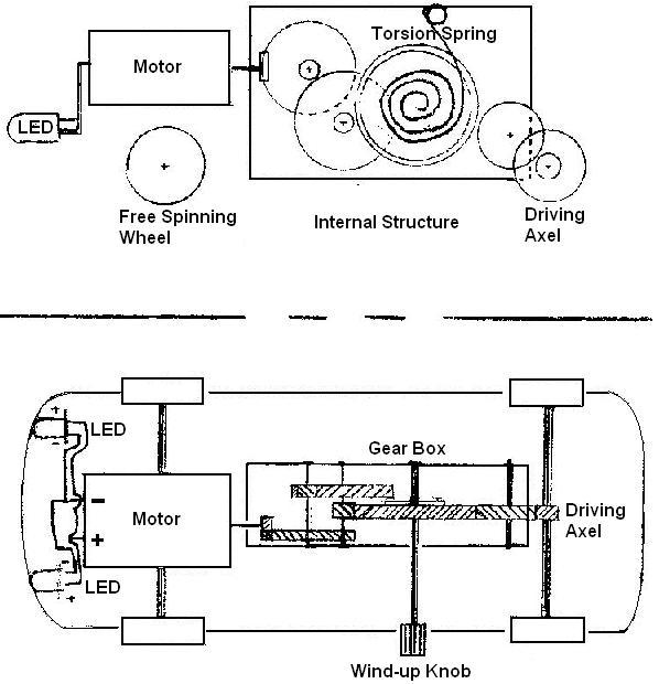 Wind Up Diagram Not Lossing Wiring Diagram