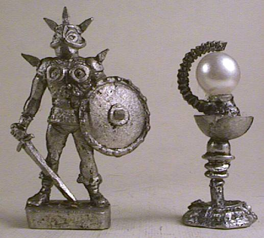 Fine Pewter Collectibles